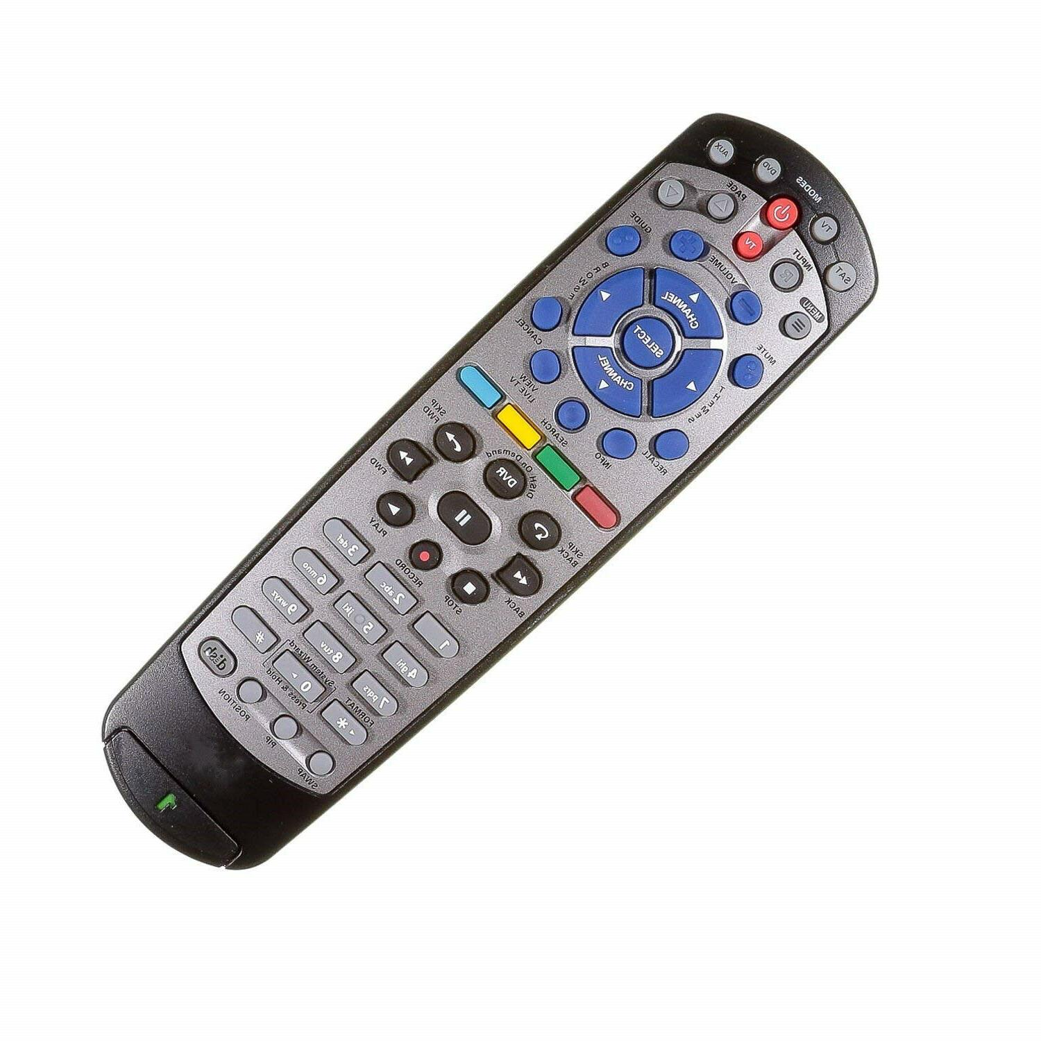 New Replacement Remote for Satellite