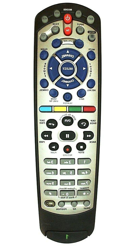 new replacement remote 180546 for dish satellite