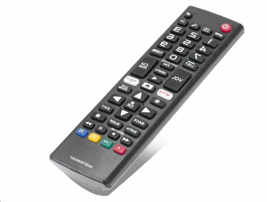 New TV Controller Remote sub LED LCD TV AIDITIYMI