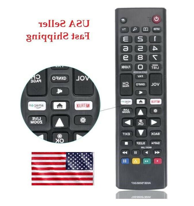 new replaced tv controller remote control sub
