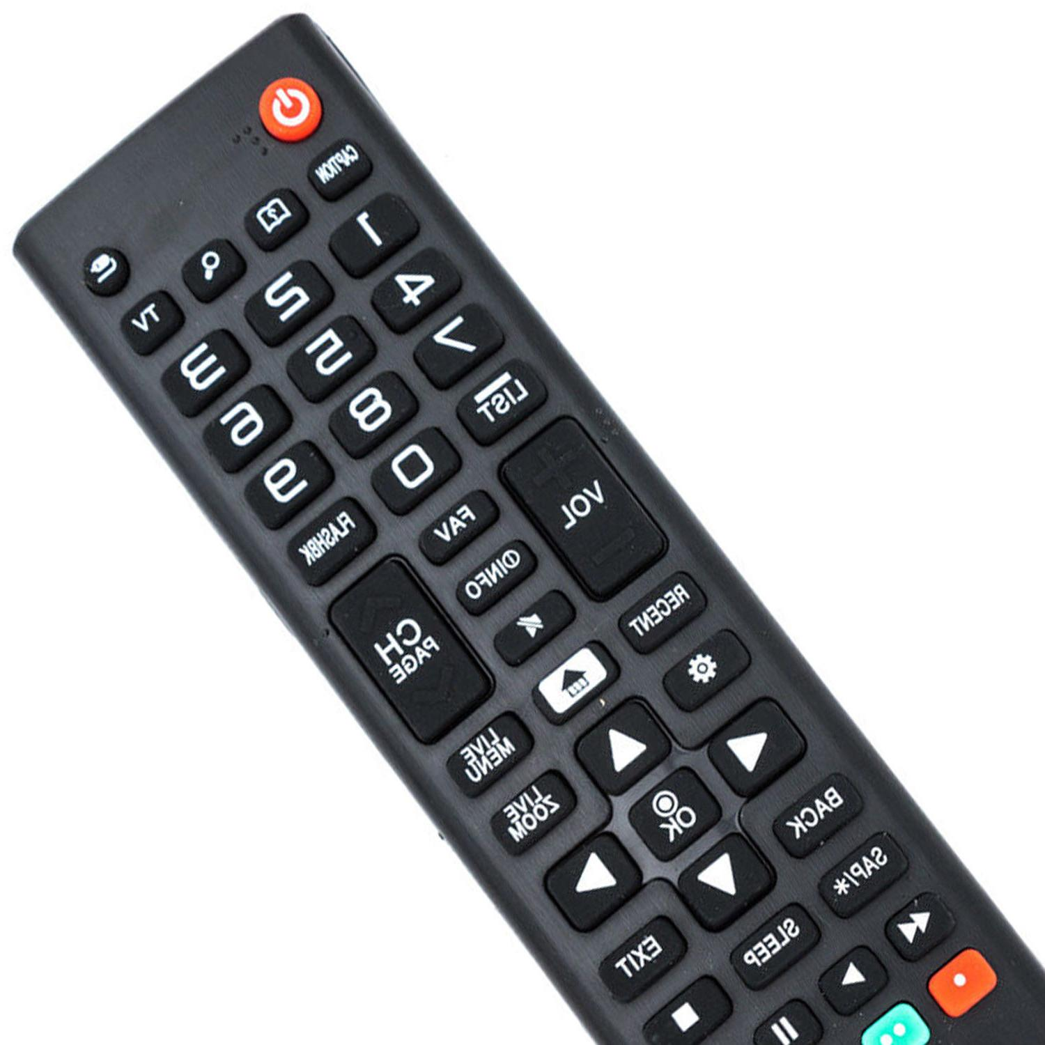 New Replacement Smart TV AKB74915305 49UH6030 55UH6550 Tv