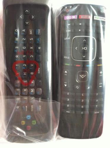 new smart tv remote control with qwerty
