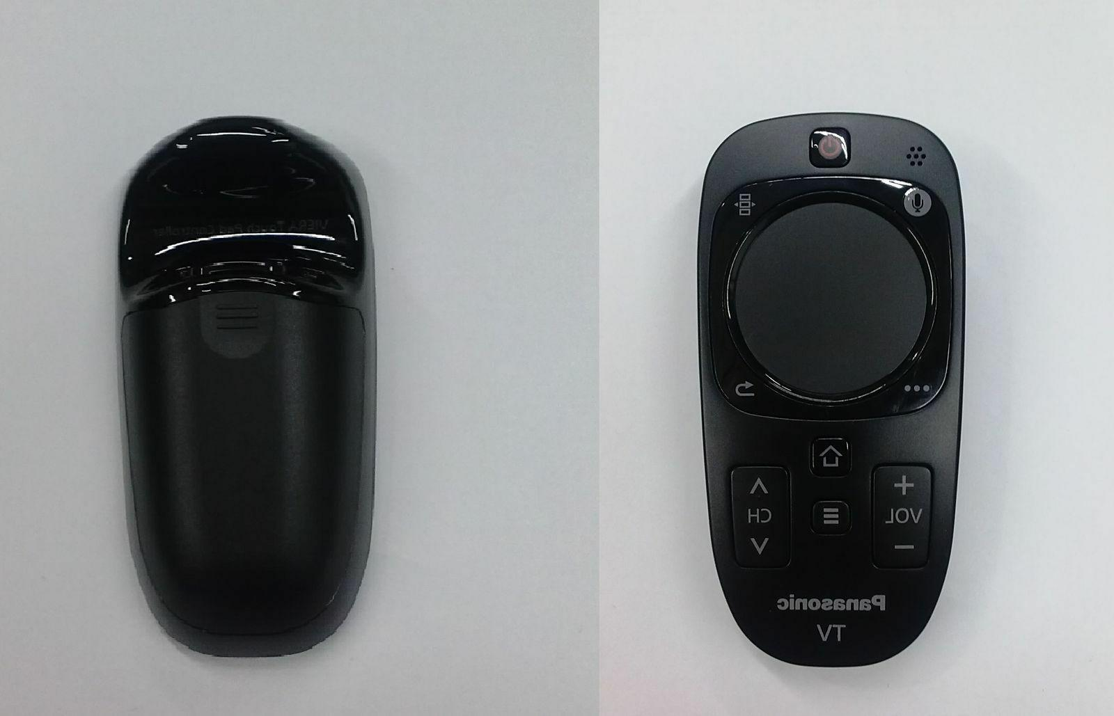new touch pad tv remote control