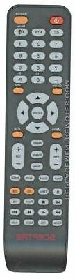 NEW Sceptre TV/DVD Combo Remote Control X32TVDVD