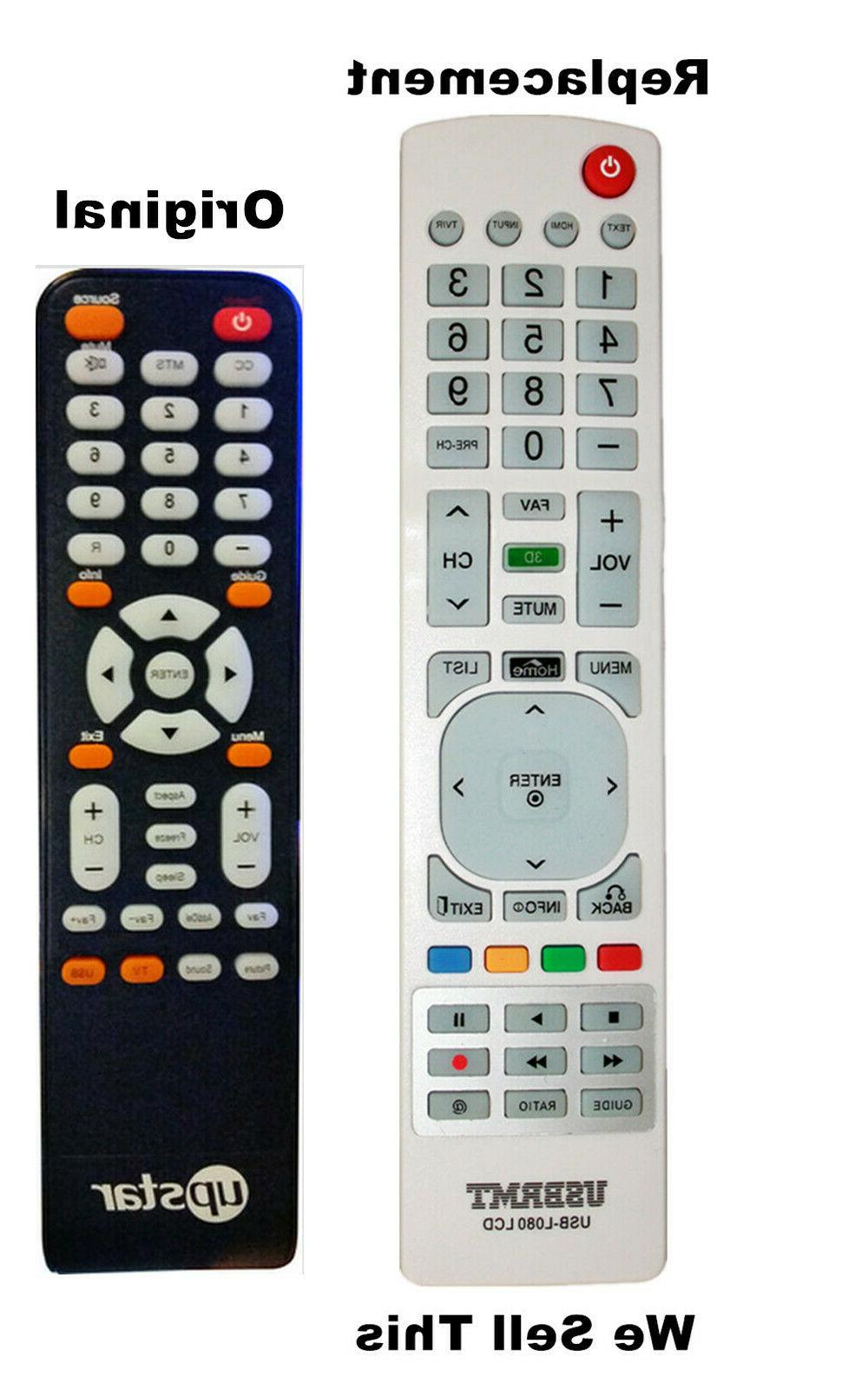 new usb universal remote for model 01
