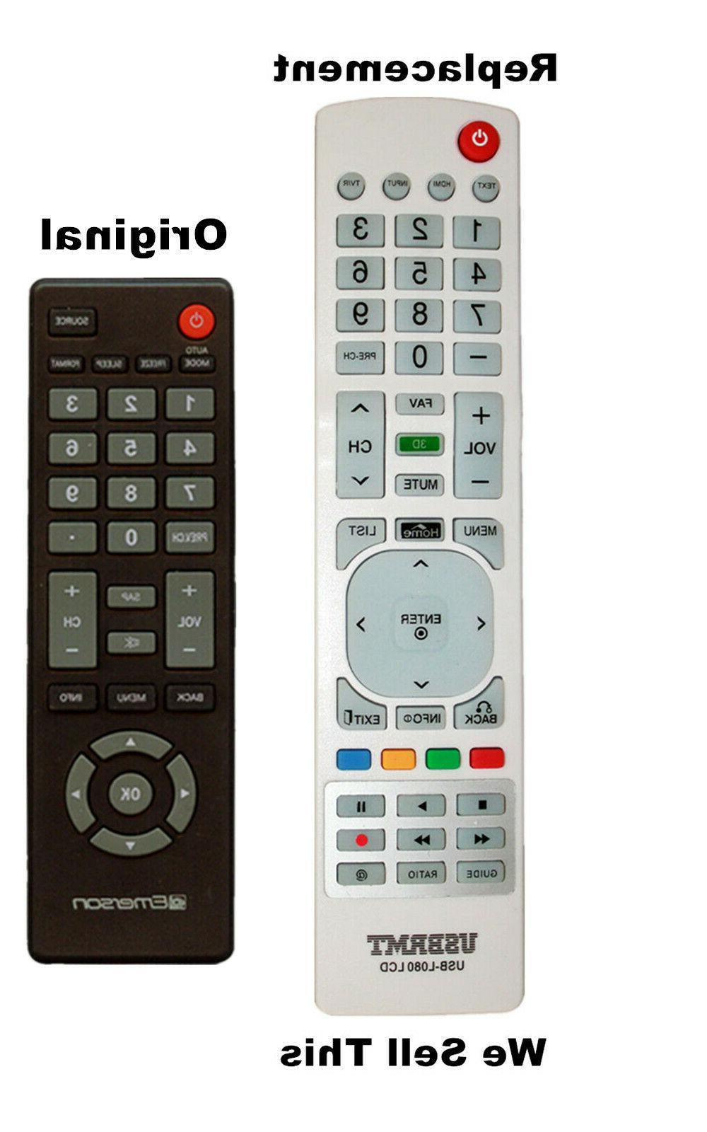 new usb universal remote for model 02
