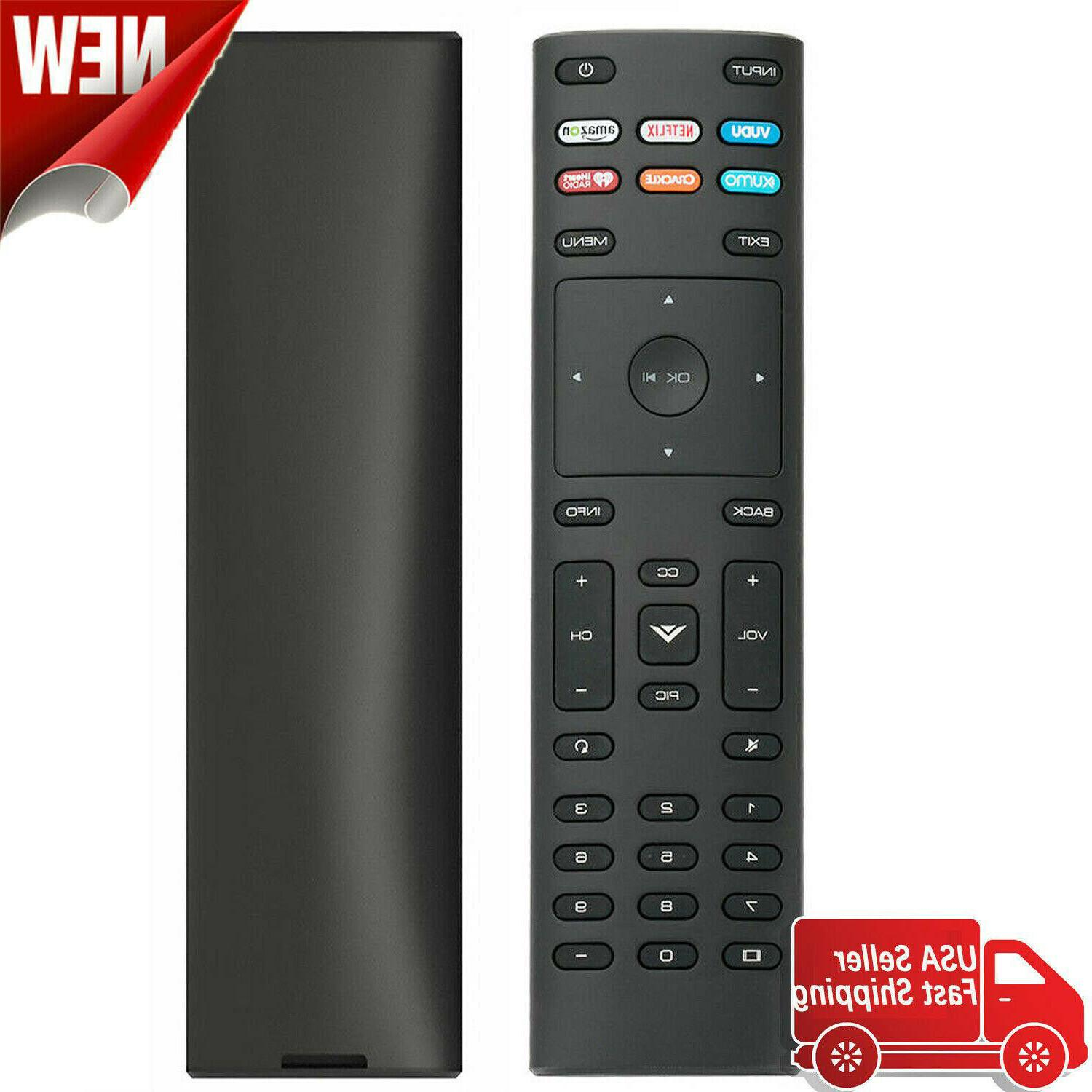 new xrt136 for smart tv remote control