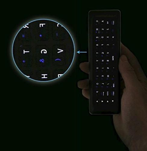 AIDITIYMI Remote LED with