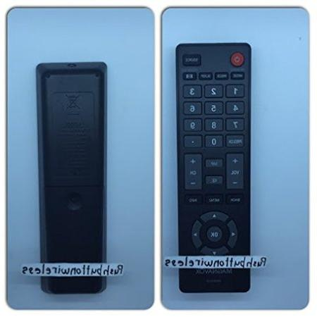 nh304ud hdtv remote control