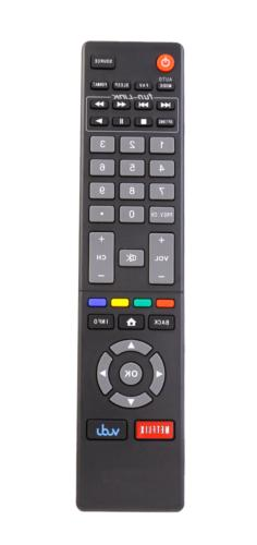 New NH401UD Remote Control fit for MAGNAVOX TV 32MV402X 26mv