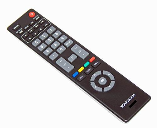 oem remote control shipped