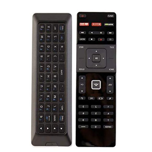qwerty dual side remote xrt500