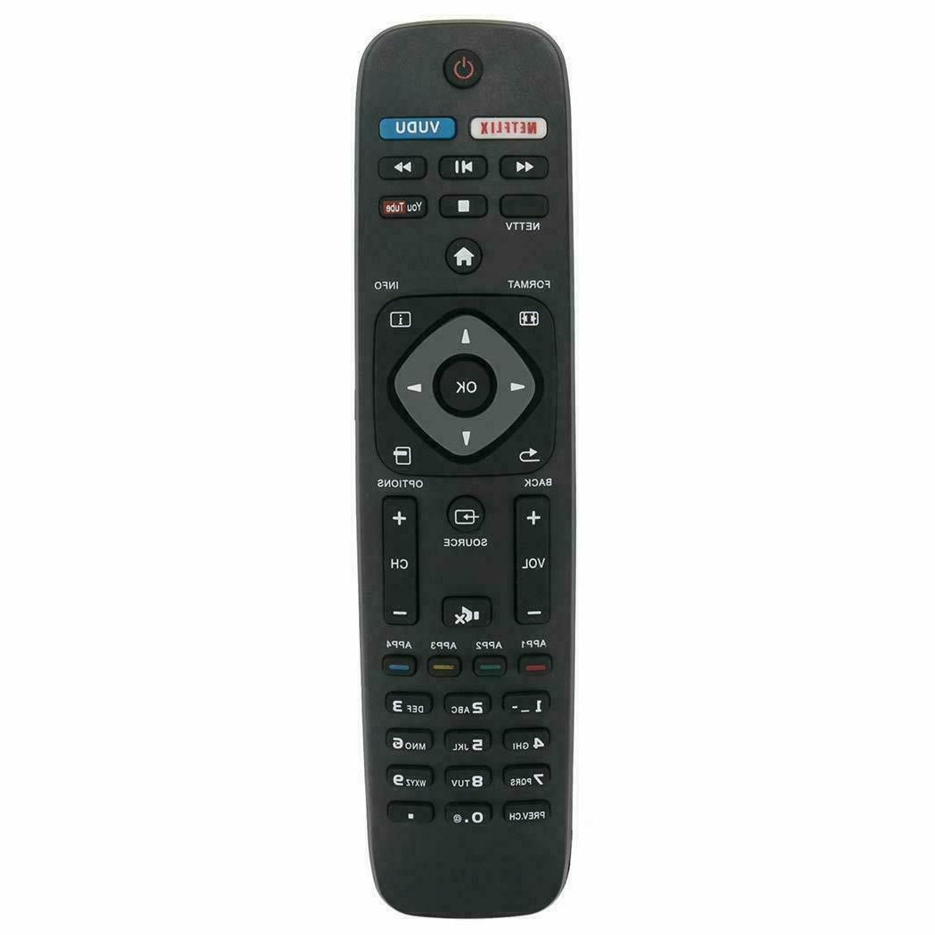 USBRMT New Philips Replacement Remote PHI-958 for Philips Sm