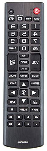 Smartby replaced LG Electronics AKB74475433TV Remote Contr