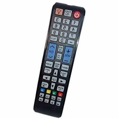 replaced remote control compatible for samsung lt24e310nd
