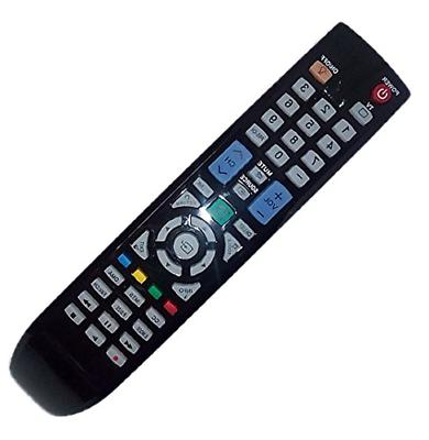 replaced remote control compatible for samsung pl63a750t1fxz