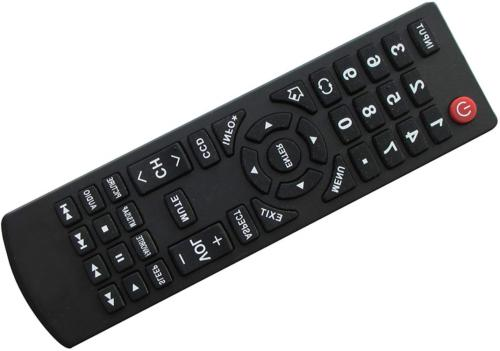 replacement remote control fit for insignia ns