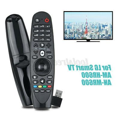replacement remote control for lg smart tv