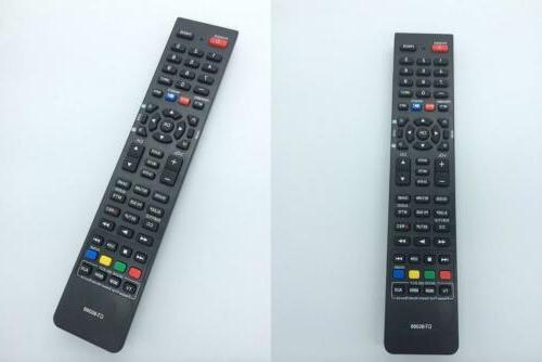 replacement remote ct 90366 for toshiba tv