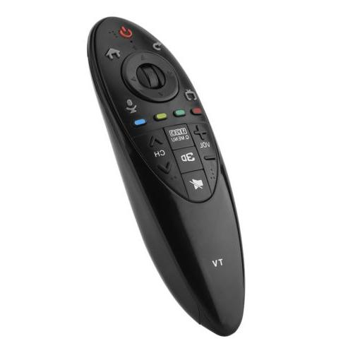 Replacement Smart TV Control LG Samsung Philips