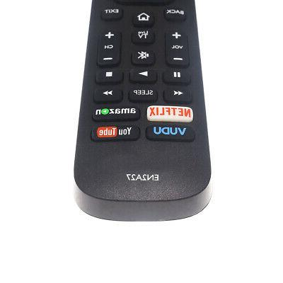 Replacement TV Control for Hisense