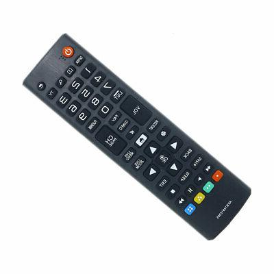 New LG Replacement 65UH6030 TV Remote Control
