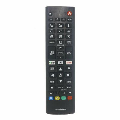 new replacement remote control for lg 49uj6300ua