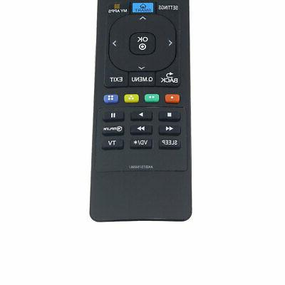 Replacement TV Remote for akb73756506