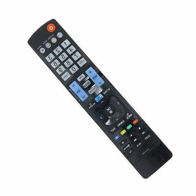 Replacement TV Remote for LG akb73756506