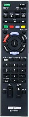 New RM-YD103 Remote for Sony TV XBR Series XBR-55X800B XBR-6