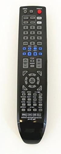 New Samasung TV/DVD BN59-00997A Universal Remote Control for