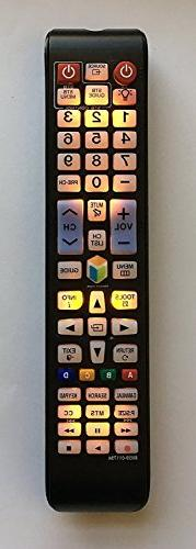 USBRMT NEW SAMSUNG Replacement TV REMOTE BN59-01179A For SAM