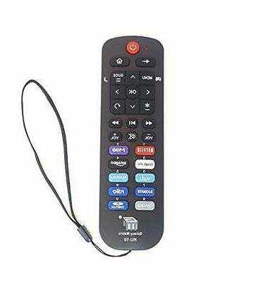tcl roku remote replacement