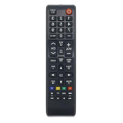 New Replacement Remote Control for Samsung UN32J5205AF TV