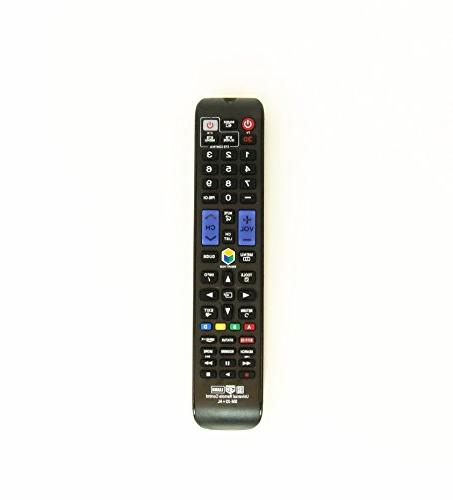 Nettech Remote BN59-01178W for Almost Samsung LCD/ HDTV/Smart TV