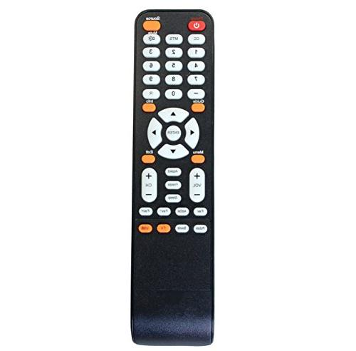 universal replacement remote control fit
