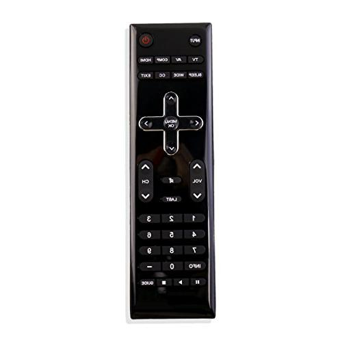 vr10 replacement remote control fit