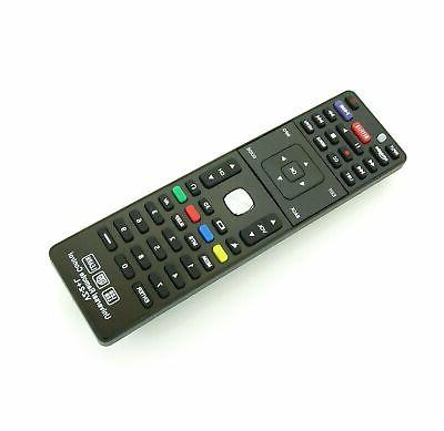 Nettech VZ-2+AL Universal Remote Control for Vizio Smart TV
