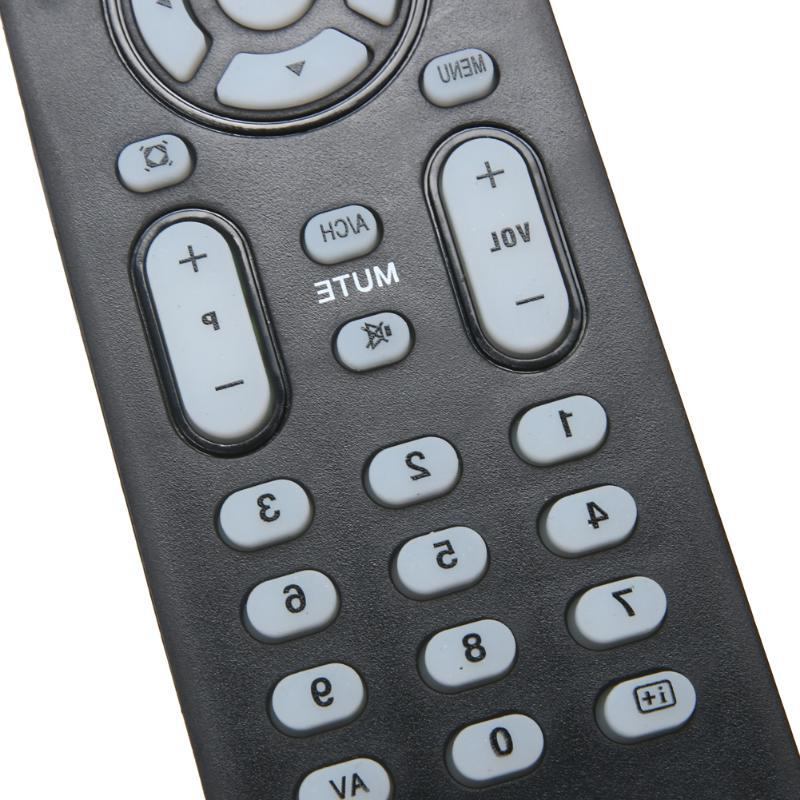 Worldwide Replacement for LCD <font><b>LED</b></font> <font><b>Remote</b></font> Control