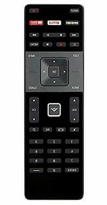ALLIMITY XRT122 Replaced Remote Control fit for VIZIO TV D43