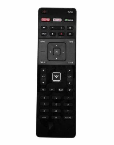xrt122 tv remote for e series models
