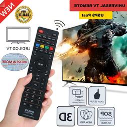 Universal LCD/LED/3D TV Remote for Samsung/Panasonic/TCL/PHI