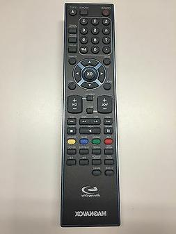 MAGNAVOX LCD TV/DVD COMBO REMOTE CONTROL NF034UD for 42MD459