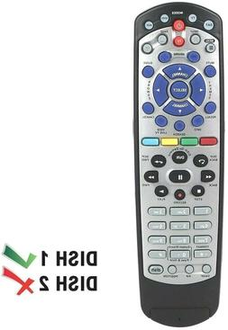 Learning Remote Replace for 20.1 IR TV1 Dish Network TV 211