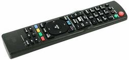 Nettech Lg Replacement Tv Remote Control Part for AKB7291523