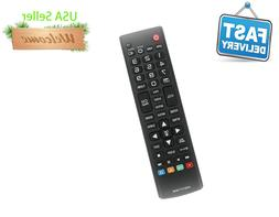 LG TV Replaced Remote AKB73715608 For 22LN4500, 26LN4500, 32