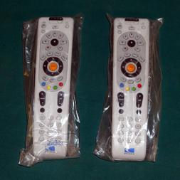 LOT 2 Tested NEW DIRECTV RF Remote Control RC66RX RC65RX D10