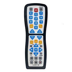 Luckystar 2 Device Universal Waterproof Easy Clean Remote co