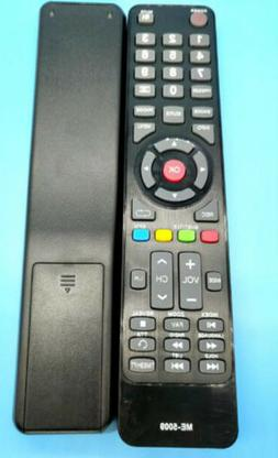 ME-5009 50 Inch 4K For Marshal LED TV Remote Control