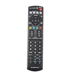 N2QAYB000100 Replace Remote fit for Panasonic TV TC-26LX70 T